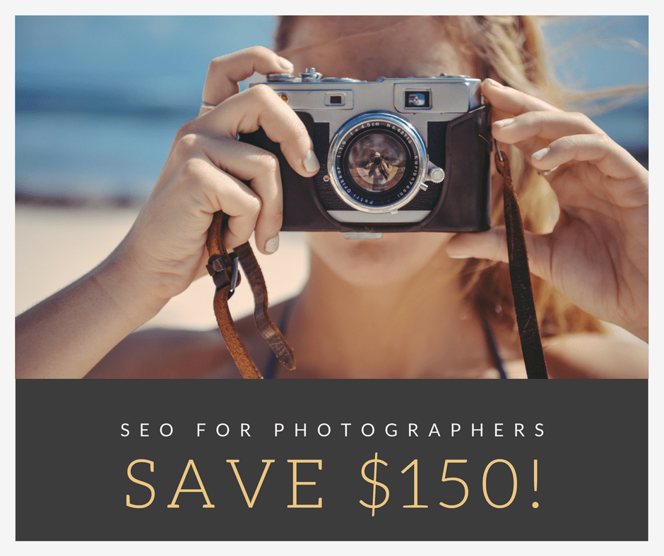 Calling All Photographers!